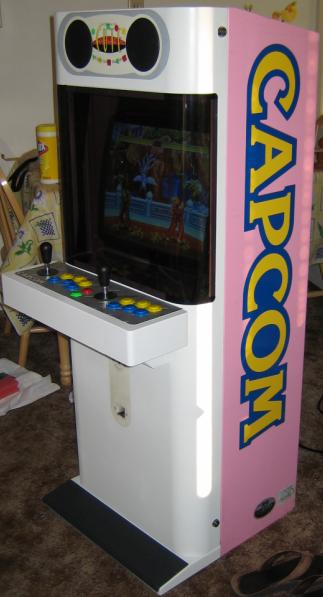 L'Arcade au Japon - Page 2 C2